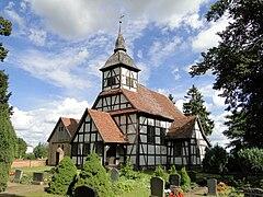 Gross Vielen Kirche 2010-09-03 141.JPG