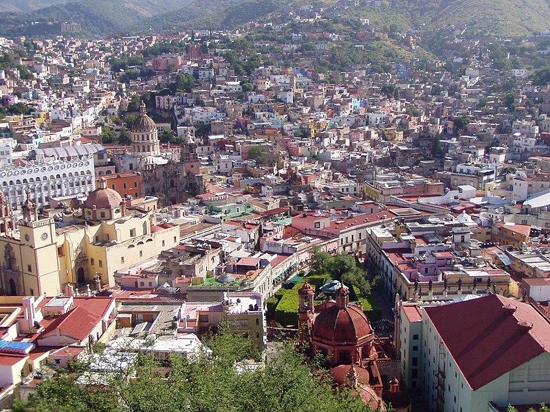 Fichier:Guanajuato, Mexico.jpg