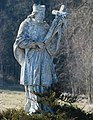 GuentherZ 2011-02-26 0032 Zettlitz Statue Johannes Nepomuk.jpg