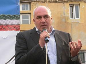 Guido Crosetto - Image: Guido Crosetto a Sanremo per la campagna elettorale per le Elezioni europee del 2014