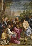 Guido Reni Der kreuztragende Christus.jpg
