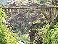 Guillaumes - Gorges de daluis - Pont du Saut de la Mariée -4.JPG