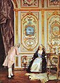 Gunnar Berndtson - Diderot and Catherine the Great.jpg