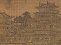 Guo Zhongshu, Summer Palace of Emperor Ming Huang, detail, Osaka City Museum of Fine Art.jpg