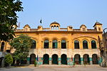 Gurdwara-School