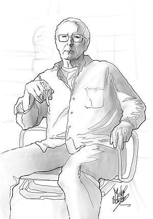 Gus Heinze - Gus Heinze by Michael Netzer