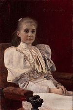 Gustav Klimt - Seated Young Girl - Google Art Project.jpg