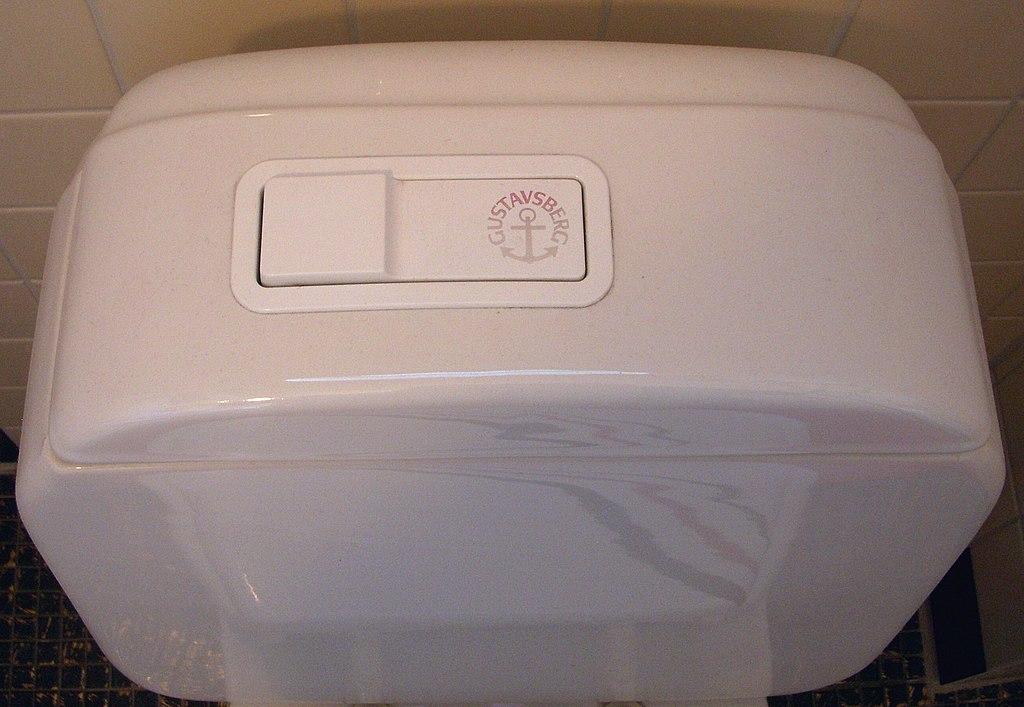 gustavsberg toalettstol