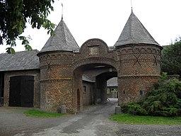 Gut Neuhof in Bergheim