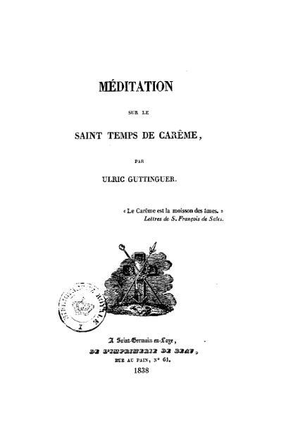 File:Guttinguer - Méditation sur le saint temps de carême, 1838.djvu