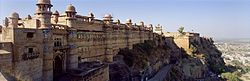 Gwalior fort panorama.jpg