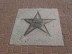 Gwiazda Hubert Wagner.JPG