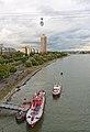 Höhenrettungsübung der Feuerwehr Köln an der Seilbahn-5997.jpg