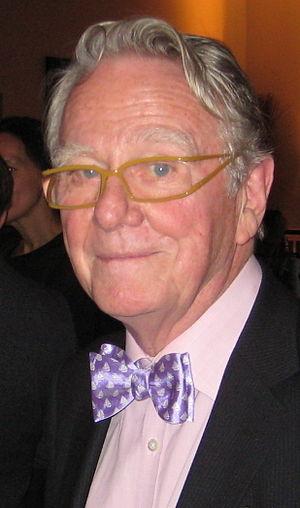 Gunnar Möller - Gunnar Möller in 2008