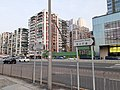 HK CWB at Gloucester Road Victoria Park Road near the Jardine NoonDay Gun November 2020 SS2 09.jpg