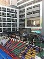 HK Mid-levels Bonham Road 聖保羅書院 Saint Paul's College 開放日 Exhibition Day courtyard Nov-2011.jpg