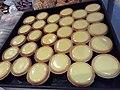 HK STT Shek Tong Tsui Queen's Road West shop 生命物 Bakery egg tarts August 2020 SS2 01.jpg