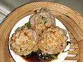 HK SW 上環 Sheung Wan 水坑口街 Possession Street shop 京魯飯莊 Jinglu Restaurant food dim sum breakfast April 2020 SS2 11.jpg