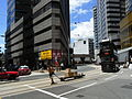 HK Sai Ying Pun 西環 德輔道西 9 Des Vouex Road West 01 labour porter July-2012.JPG