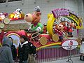 HK Tourism Board Roses Parade - Feel the Beat of the World's Happiest Party 01-2009.JPG