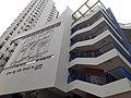 HK WC Wan Chai 聖佛蘭士街 St. Francis Street 嘉諾撒聖方濟各書院 St. Francis' Canossian School April 2021 SS2 04.jpg