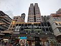 HK bus 111 tour view 九龍城區 Kowloon City District 漆咸道北 Chatham Road North evening June 2020 SS2 16.jpg