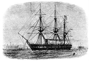 Ecosystem of the North Pacific Subtropical Gyre - HMS Challenger embarked upon the first global marine research expedition in the 19th century.