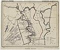 HUA-212095-Kaart van de gemeente Baambrugge met weergave van oa de wegen spoorlijnen watergangen landhuizen en plaatsen waar tol werd geheven NB Met legenda lo e.jpg