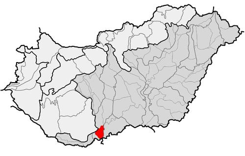 magyarország térkép mohács Mohácsi sziget   Wikiwand magyarország térkép mohács
