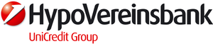 HypoVereinsbank - Logo of UniCredit Bank AG until 31 July 2010.