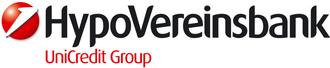 HypoVereinsbank - Logo of UniCredit Bank AG until 31 July 2010.