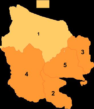 Hainan Tibetan Autonomous Prefecture - Image: Hainan mcp