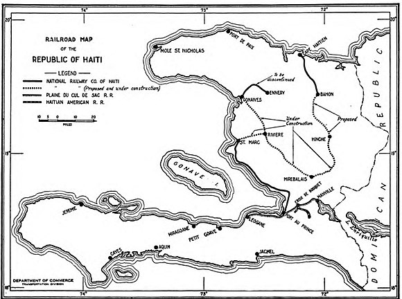 Rail map as of 1925 Haiti rail map 1925.jpg