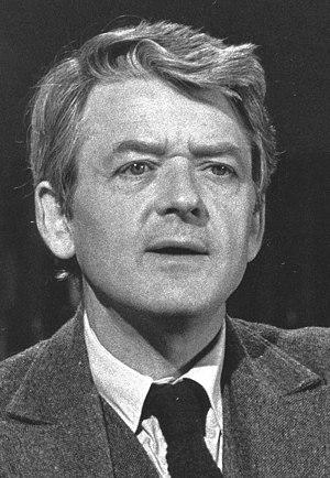 Hal Holbrook - Holbrook in 1977