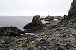 Half Moon Island, Antarctica. (24309905734).jpg