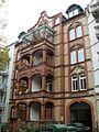 Hallgarter Straße 8, 1906, Philipp Schweißguth, Historismus & Jugendstil 02.JPG