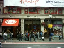 hamleys � wikip233dia