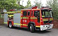 Hampshire File and Rescue HX06 NZN three quarters.jpg