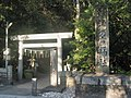 Hananoiwaya Shrine03.jpg