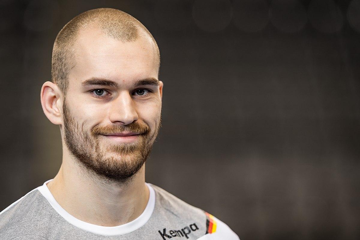 Maximilian Janke