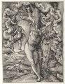 Hans Baldung - The Great St. Sebastian - 1928.748 - Cleveland Museum of Art.tif