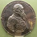 Hans aesslinger, duca albrecht V di wittelsbach, argento, 1558.JPG