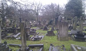Hanwell Cemetery, London.jpg