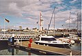 Haslar Marina. - geograph.org.uk - 178609.jpg