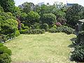 Hatoyama Hall (garden).jpg