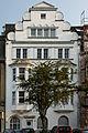 Haus Benrodestrasse 51 in Duesseldorf-Benrath, von Norden.jpg