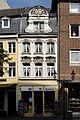 Haus Flinger Strasse 16 in Duesseldorf-Altstadt, von Sueden.jpg