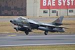 Hawker Hunter F.58 ZZ190 5D4 1050 (43074604344).jpg