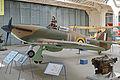 Hawker Hurricane IIb 'Z2315 - JU-E' (24403125243).jpg
