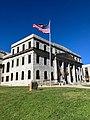 Haywood County Courthouse, Waynesville, NC (32840847108).jpg